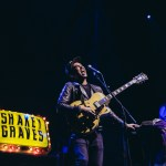 Shakey Graves at The Masonic, by Sara Uduwela
