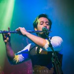 Kishi Bashi at The Fillmore, by Jon Ching