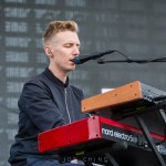 Honne at Treasure Island Music Festival 2016, by Jon Ching