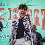 Neon Indian at Treasure Island Music Festival 2016, by Jon Ching
