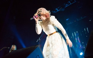 Grouplove at The Fox Theater, by Jessica Perez
