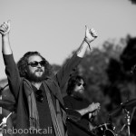 Jim James at Hardly Strictly Bluegrass 2016, by Ria Burman