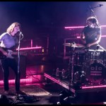 Kongos at the Regency Ballroom, by Patric Carver