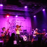 Nahko and Medicine for the People at The Catalyst, by Joshua Huver