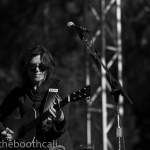 Roseanne Cash at Hardly Strictly Bluegrass 2016, by Ria Burman