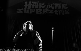 Har Mar Superstar at The Chapel, by Ria Burman