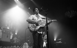 Kaleo at The Fillmore, by Ria Burman