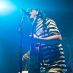 The Front Bottoms at SJSU Event Center, by Jessica Perez
