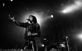 The Struts at The Fillmore, by Ria Burman