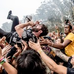 Foals at Outside Lands 2016, by Paige K. Parsons