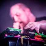Dan Deacon at The Fillmore, by Paige K. Parsons
