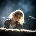Metric at The Masonic, by Paige K. Parsons
