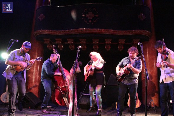 Front Country at GAMH by Joshua Huver 6