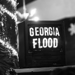 Georgia Flood at Bottom of the Hill, by Robert Alleyne