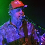Grandaddy at Bimbo's 365 Club, by Jon Bauer