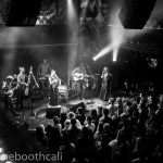 Elephant Revival at the Great American Music Hall, by Ria Burman