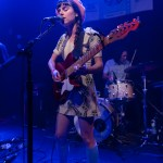 Hazel English at the Rickshaw Stop for Noise Pop 2017 by Ian Young