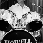 HowellDevine at Biscuits and Blues, by Ria Burman
