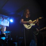 Madi Sipes & The Painted Blue at the Bottom of the Hill, by Kaiya Gordon