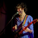PWR BTTM at the Starline Social Club, by Marc Fong