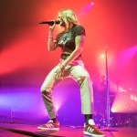Tove Lo at The Fox Theater, by Estefany Gonzalez