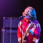 Ty Segall at The Fox Theater, by Jon Ching