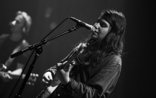 Alex Lahey at Rickshaw Stop, by Robert Alleyne-01