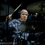 Jack Irons at The Oracle, by Ria Burman