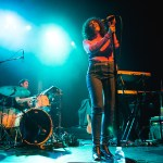 Tei Shi at The Warfield, by Estefany Gonzalez