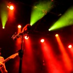 Biffy Clyro at The Fillmore, by Brittany O'Brien