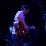 The Cactus Blossoms at the Great American Music Hall, by Kristin Cofer
