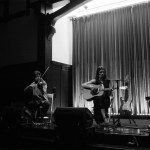Julie Byrne at the Swedish American Hall, by Kaiya Gordon