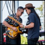 Run River North at BottleRock Napa 2017, by Patric Carver