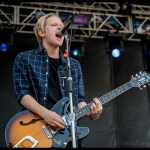 SWMRS at BottleRock Napa 2017, by Patric Carver
