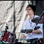 Hippo Campus at BottleRock Napa 2017, by Patric Carver