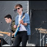 Day Wave at BottleRock Napa 2017, by Patric Carver