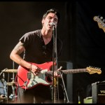 Bad Suns at BottleRock Napa 2017, by Patric Carver