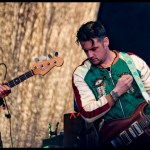 Modest Mouse at BottleRock Napa 2017, by Patric Carver