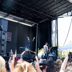 Dreamers at Live 105's BFD, by Estefany Gonzalez