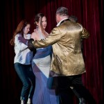 Kat Robichaud's Misfit Cabaret presents Cinephilia - at The Great Star Theater, by Patric Carver