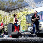 The New Up at Live 105's BFD, by Estefany Gonzalez