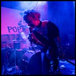 The Primitives at The Brick & Mortar Music Hall, by Patric Carver