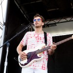 WATERS at Live 105's BFD, by Estefany Gonzalez