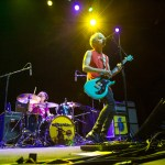 Waterparks at Fox Theater, by Estefany Gonzalez