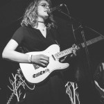 Madi Spies & The Painted Blue at Neck of the Woods, by Robert Alleyne