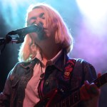 Snail Mail at The Fillmore, by Kaiya Gordon