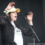 K. Flay at Outside Lands 2017, by Martin Lacey