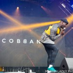 Jacob Banks at Outside Lands 2017, by Martin Lacey