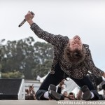Cage The Elephant at Outside Lands 2017, by Martin Lacey
