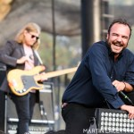 Future Islands at Outside Lands Music Festival 2017, by Martin Lacey